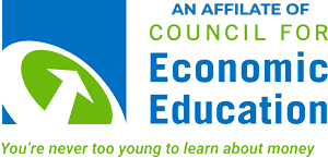 an affiliate of the Council for Economic Education